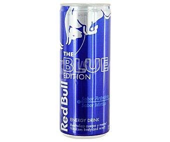 Red Bull Bebida energética Blue Lata 25 cl