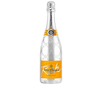 Veuve Clicquot Champagne rich ice botella de 75 cl