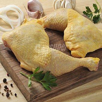 Traseros de pollo de corral Bandeja de 880 g