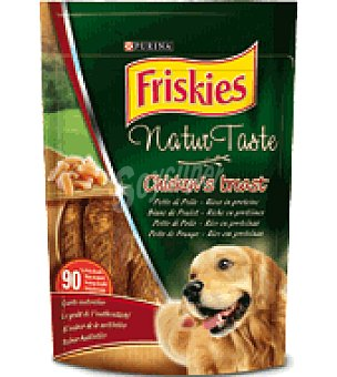 Friskies Purina Snack natural pechuga pollo Friskies 50 gr