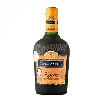 DIPLOMATICO ron reserva 8 años venezolano Botella 70 cl