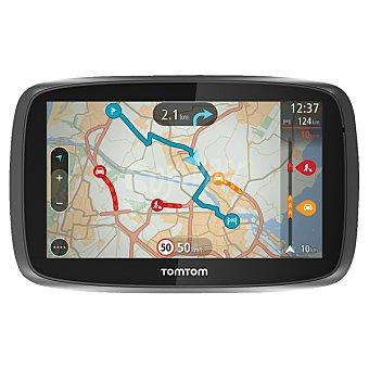 TOMTOM GO 50 Navegador GPS con mapas de Europa