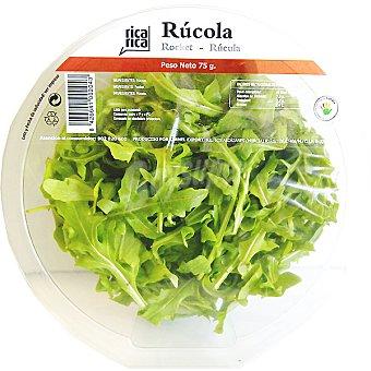 RICA RICA Rúcula Tarrina 75 g