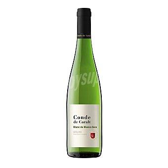 Conde de Caralt Vino Blanco Seco Cataluña Botella 75 cl