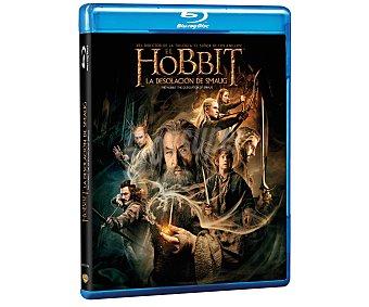 CIENCIA FICCIÓN Película en Bluray, Dvd y Copia Digital El Hobbit: La desolación de Samaug. Género: Acción - Aventuras. No Recomendada a menores de 13 años