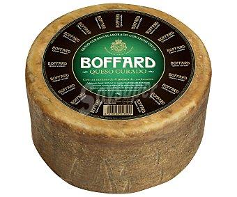 Boffard Queso mezcla curado 400 gramos aproximados