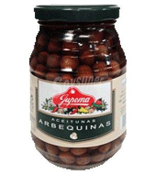 Jupema Aceituna arbequina 600 g
