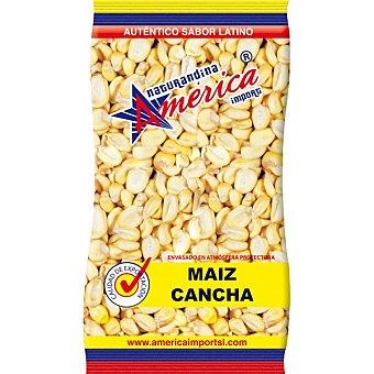 America import Maíz de tostar cancha Bolsa 500 g