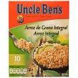 Arroz integral Bolsa 500 g Uncle Ben's