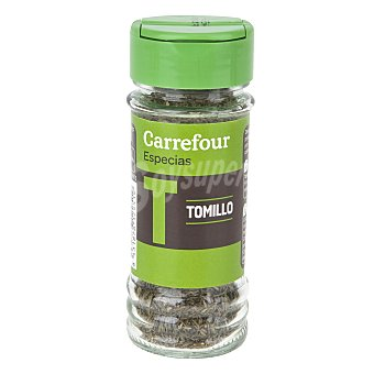 Carrefour Tomillo 18 g