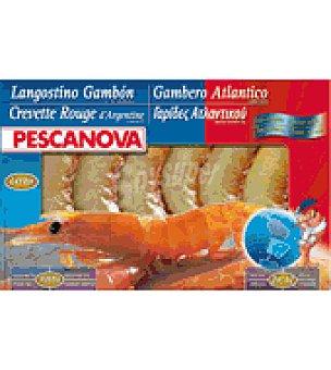 Pescanova Gambón extra 24/32 piezas 800 g