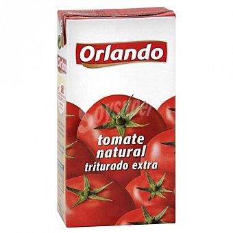 Orlando Tomate triturado Brik 510 g