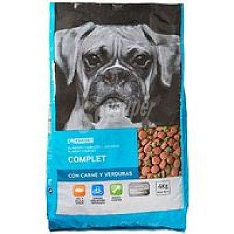 EROSKI Friends Alimento completo para perro Saco 4 kg