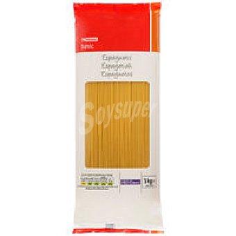 Eroski Basic Spaguetti Paquete 1 kg