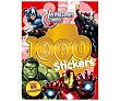 Los vengadores: 1.000 stickers. VV.AA. Género: infantil. Editorial:  Marvel