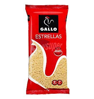 Gallo Pastas Estrellas Paquete 250 g