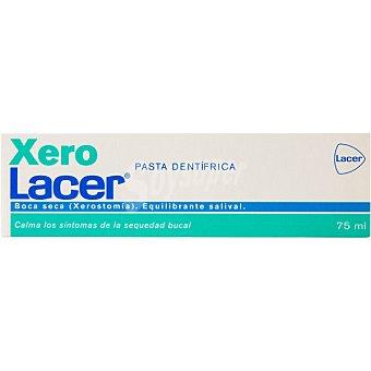 XEROLACER Dentífrico Tubo 75 ml