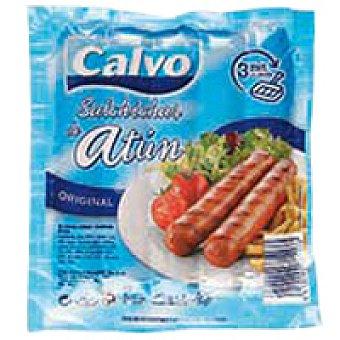 Calvo Salchicha de atún Sobre 200 g