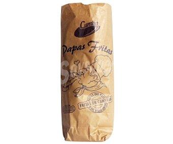 Cumba Patatas Fritas 300 Gramos