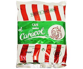 El Caracol Café en Grano Natural 250 Gramos