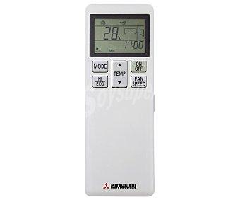 MITSUBISHI SRK25ZS Aire acondicionado con bomba de calor Premium SRK25ZS, Inverter, a++/a+++, 2.150 frig/h, 2.752 Kcal/h. (aprox. 20m²)
