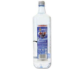 CABREIROA Agua mineral sin gas botella 1,5 l