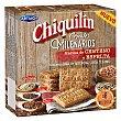 Galletas cereales milenarios con quinoa, chía y lino 260 g Chiquilín Artiach