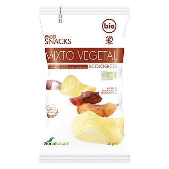 Soria Natural Snack Vegetal ecológico 30 g
