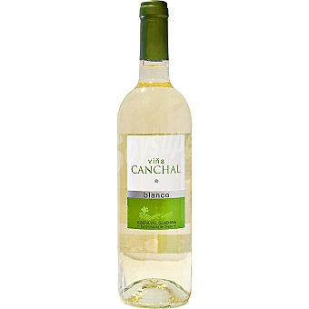 Viña Canchal Vino blanco Botella 75 cl