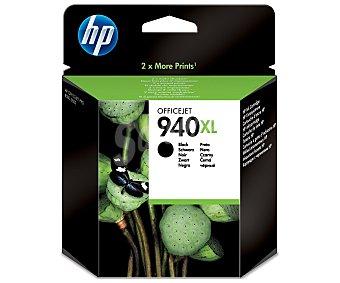 HP Cartucho de tinta 940XL negro negro