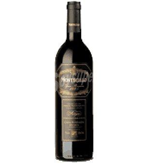 Montecillo Vino tinto D.O.C. Rioja Gran Reserva Botella de 75 cl