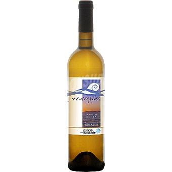 Marexias Vino blanco D.O. Rías Baixas Botella 75 cl
