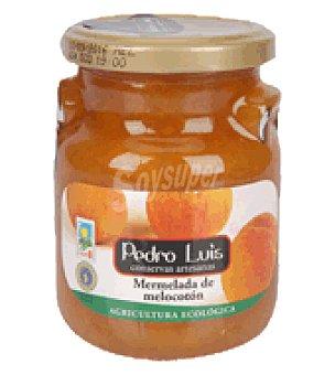 Pedro Luis Mermelada melocoton eco 280 g