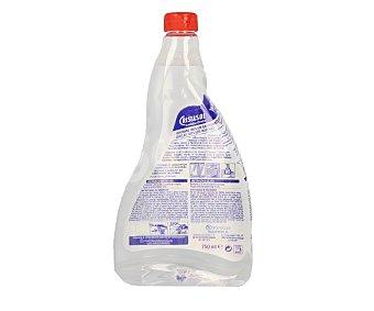 Cristasol Ajax Limpia cristales cristalino recambio 750 ml