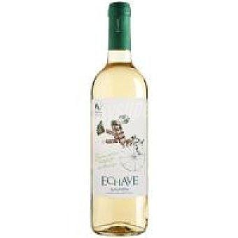 Echave Vino Blanco Botella 75 cl