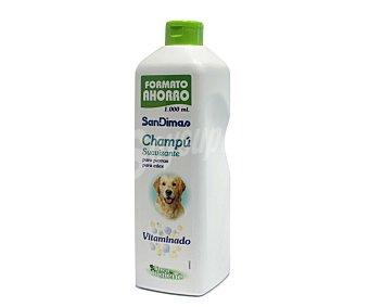 San Dimas Champú suavizante para perros 1 litro