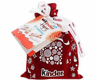 Kinder Surtido de chocolatinas en saco 290 gramos
