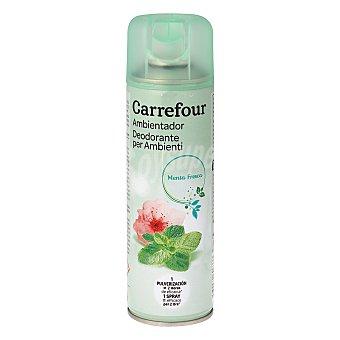 Carrefour Ambientador frescor menta 300 ml