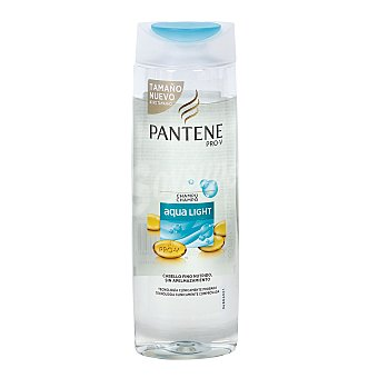 Pantene Pro-v Champú Aqualight Bote 360 ml
