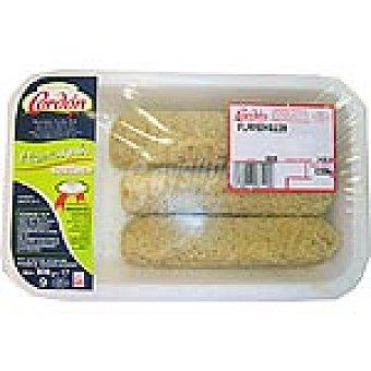 Cordon Flamenquín de pollo Envase 400 g