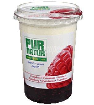 Pur Natur Yogur eco frambuesa 500 g