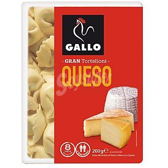Gallo Pastas Gallo - Tortelloni Queso Paquete 200 g