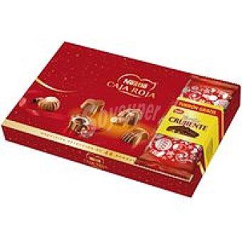 NESTLÉ Caja Roja Bombón caja 400 g