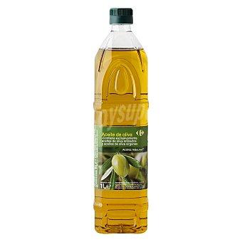 Carrefour Aceite de oliva intenso 1º 1 l