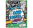 Los lobozombis son geniales (y punto), TOM gates. Género: Juvenil. Editorial: Bruño  Bruño