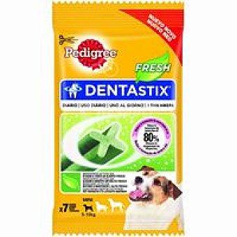 PEDIGREE DENTASTIX Dentastix Fresh pequeño Paquete 110 g