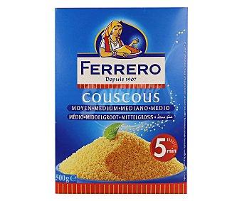 Ferrero Ferrero Couscous 500 g