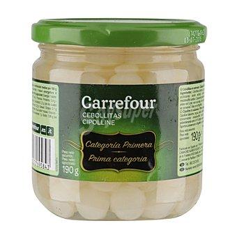 Carrefour Cebollitas 190 g