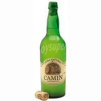 Camin Sidra Natural Botella 70 cl