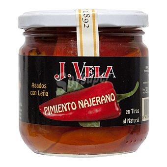 J. vela Pimiento najerano Tarro 290 g